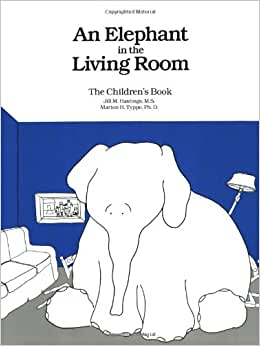 An Elephant In The Living Room Jill M Hastings