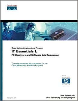 it essentials by cisco networking pdf