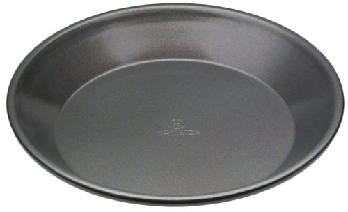 Hoffritz 9-1/2-Inch Round Nonstick Deep Dish Pie Pan - Buy Hoffritz 9-1/2-Inch Round Nonstick Deep Dish Pie Pan - Purchase Hoffritz 9-1/2-Inch Round Nonstick Deep Dish Pie Pan (Hoffritz, Home & Garden, Categories, Kitchen & Dining, Cookware & Baking, Baking, Pie Tart & Quiche Pans, Pie Pans)