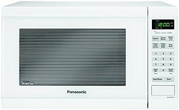Panasonic 1.2 Cu. Ft Countertop Microwave