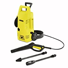 Karcher Modular Series 1600PSI Electric Pressure Washer, K 2.26 M