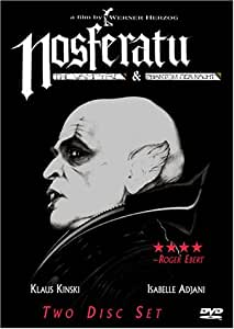 Nosferatu (The Vampyre / Phantom der Nacht)