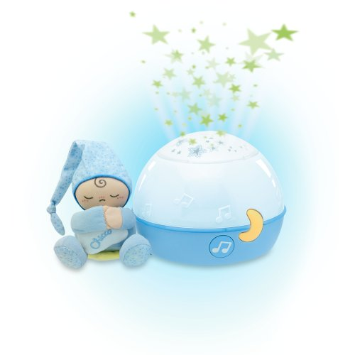 Chicco Goodnight Stars Projector, Blue