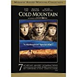 Cold Mountain (Two-disc Collectors Edition) (2003) Jude Law (Actor), Nicole Kidman (Actor) | Rated: R | Format: DVD