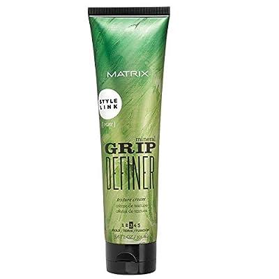 Matrix Style Link Mineral GRIP DEFINER Texture Cream 3.6oz