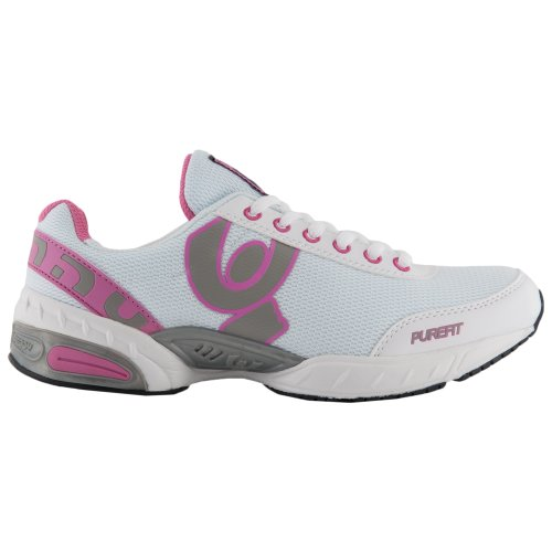 Freddy, PUREFIT2.0, Scarpa Fitness Low, Bianco, 37.5