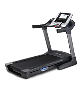 Proform Trailrunner 4.0 Treadmill with Built-in Web Browser