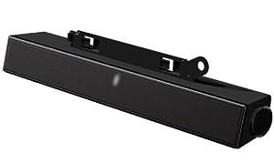 Dell AX 510PA Monitor Soundleisten-Lautsprecher