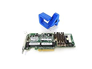HP Smart Array P430/2GB FBWC 6Gb 1-port Int SAS Controller