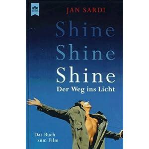 Shine, Das (Dreh-)Buch zum Film