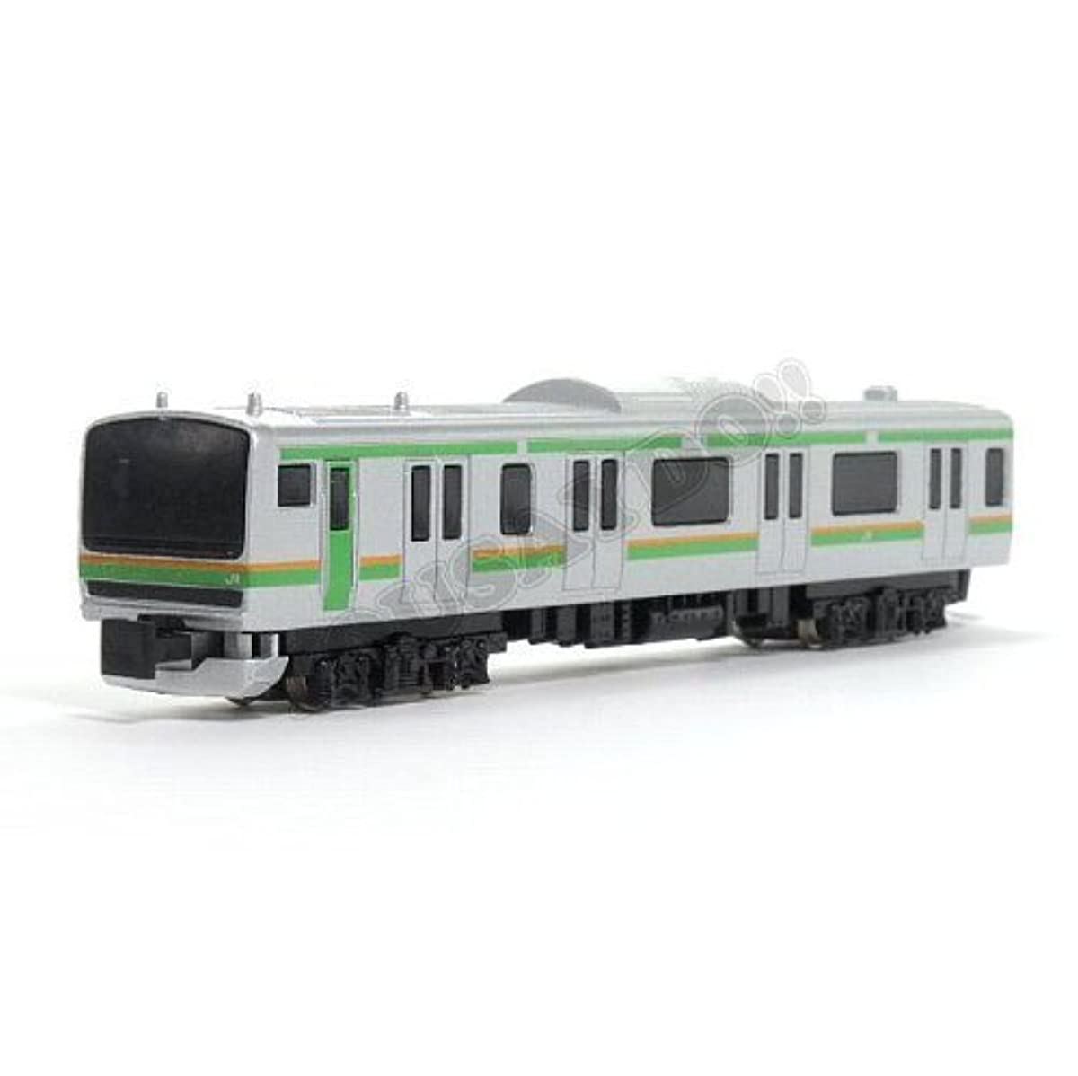 [해외] 【NEW】 train N게이지 다이캐스트 스케일 모델 NO.20  E231 계쇼우난 신쥬쿠 라인-