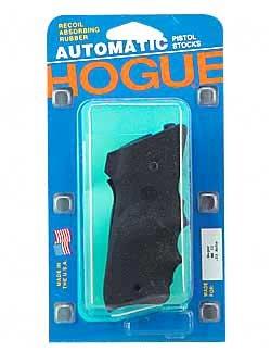 Hogue 82060 Rubber Grip-Ruger