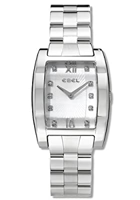 Ebel Women's 9656J21-9986 Tarawa Watch