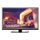 Sansui SJX40FB11XAF 102cm (40 Inches) Full HD LED TV (Black)
