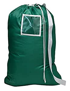 Amazon Com Carry Laundry Bag From Handy Laundry With