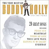 Buddy Holly The Very Best of Buddy Holly and the Picks