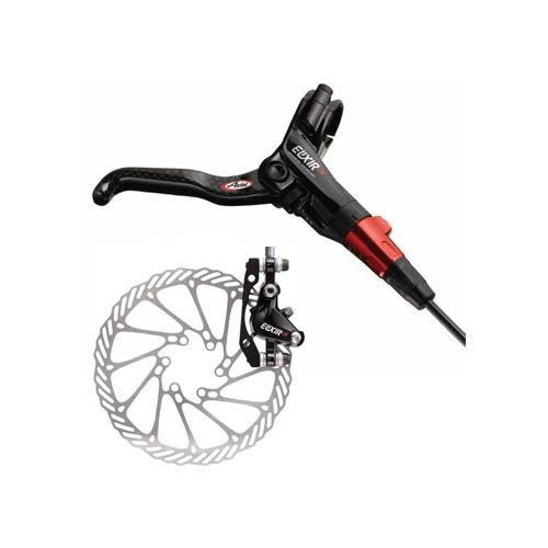 Buy Low Price Bike Brake – Avid Disc Brake – Elixir CR Hydraulic Disc Brake 2010 (B002LG39KE)