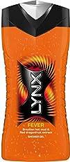 Lynx Shower Gel  Fever 250ml