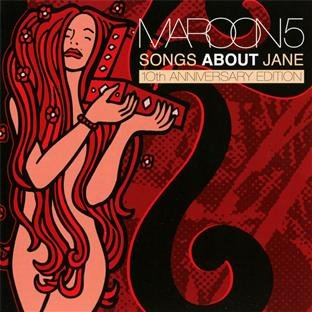 Maroon 5 - Songs About Jane 2 - Zortam Music
