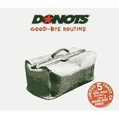 Good-Bye Routine (Single Version)