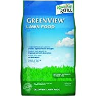 Lebanon Chemical Corp. 21-29768 GreenView Refill Lawn Fertilizer