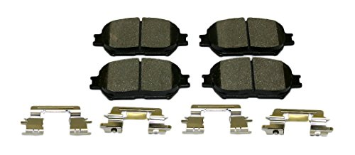 Monroe Dx908 Dynamic Premium Brake Pad Set
