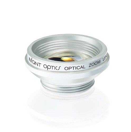 Infant Optics Optical Zoom Lens for DXR-8 - 1