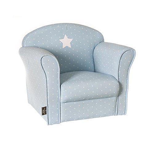 fauteuil pour enfant bleu avis test pas cher. Black Bedroom Furniture Sets. Home Design Ideas