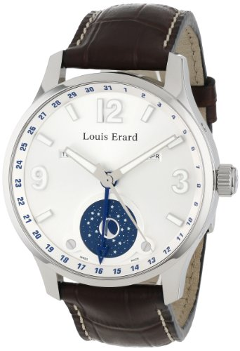 Louis Erard Men's 48223AA01.BDC52 1931 Multifunction Automatic Watch