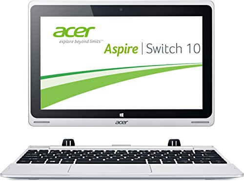Acer Aspire Switch 10 FHD (SW5-012) 25,6 cm (10,1 Zoll) Convertible Notebook