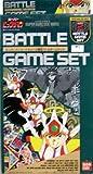 スーパービックリマン LSIゲーム スーパーバーコードウォーズ専用バトルゲームセット