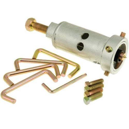 40852 - Heavy Duty Steel Mars Motor Blower Wheel Fan Blade Puller from Mars