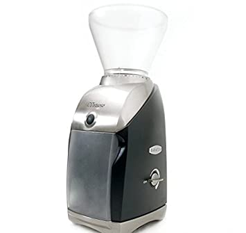 Baratza Virtuoso - Conical Burr Coffee Grinder at amazon