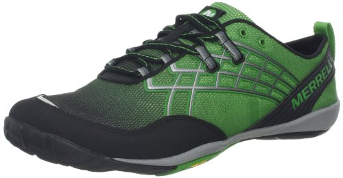 Merrell Mens Trail Glove 2 J41781 Online Lime Multisport Shoes 46 EU/11 UK