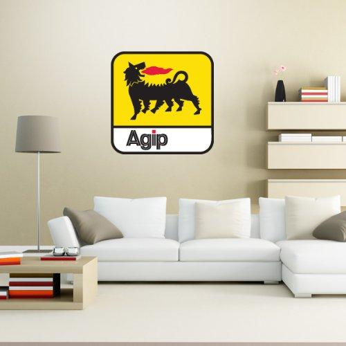 agip-italian-car-motorcycle-racing-wall-graphic-decal-sticker-23-x-23