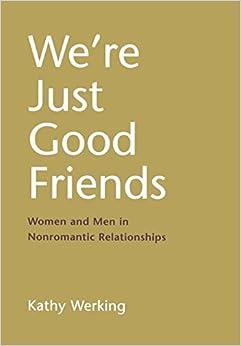 relationships male female friendships