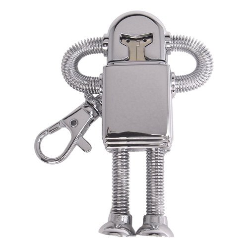USB Flash Drive 512 MB &#8211; Metal Robot