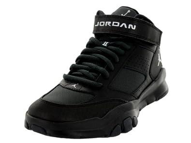 Nike Air Jordan BCT Mid 2 (BG) Boys Cross Training Shoes 616363-601 by Jordan