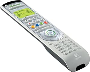 Logitech Harmony Xbox 360 Remote (Discontinued by Manufacturer)