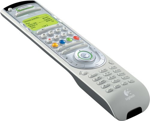 Logitech Harmony Xbox 360 Remote (Discontinued by Manufacturer) (Xbox 360 Universal Remote compare prices)