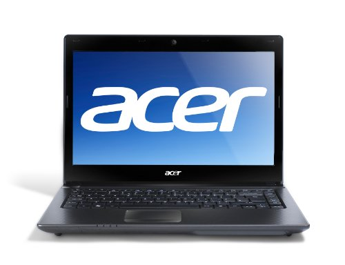 Acer Aspire AS4743-6628 14-Inch HD Display Laptop