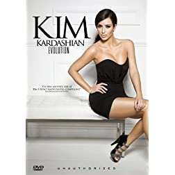 Kardashian, Kim - Evolution