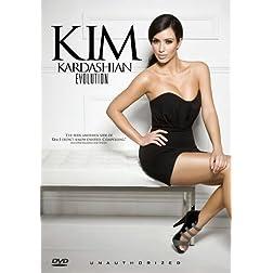Kardashian, Kim - Evolution