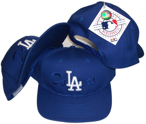 dodgers snapback hat. Snap Back Hat / Cap