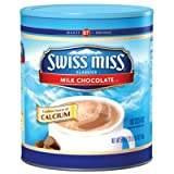 Swiss Miss Hot Chocolate - 58.4 oz. canister