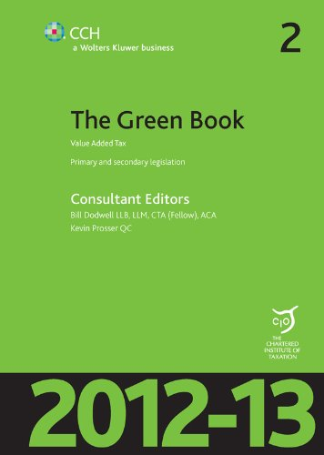 the-green-book-2012-13