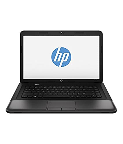 HP 248 G1 G3J88PA Notebook