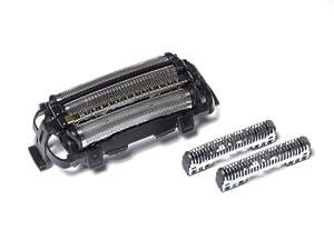 Panasonic WES9025PC Men's Shaver Replacement Out Foil and Blade Set for ES-LA63-S and ES-LA93-K