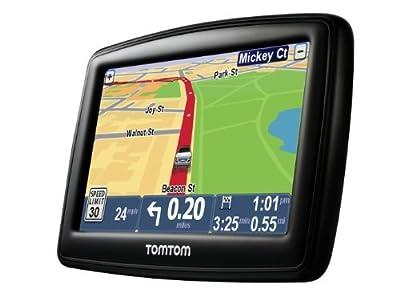 TomTom START 5-Inch GPS Navigator