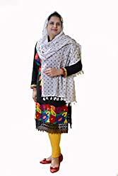 Dulhan Choice Cotton Traditional Dupatta